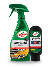 Turtle Wax Renew/Restore Products